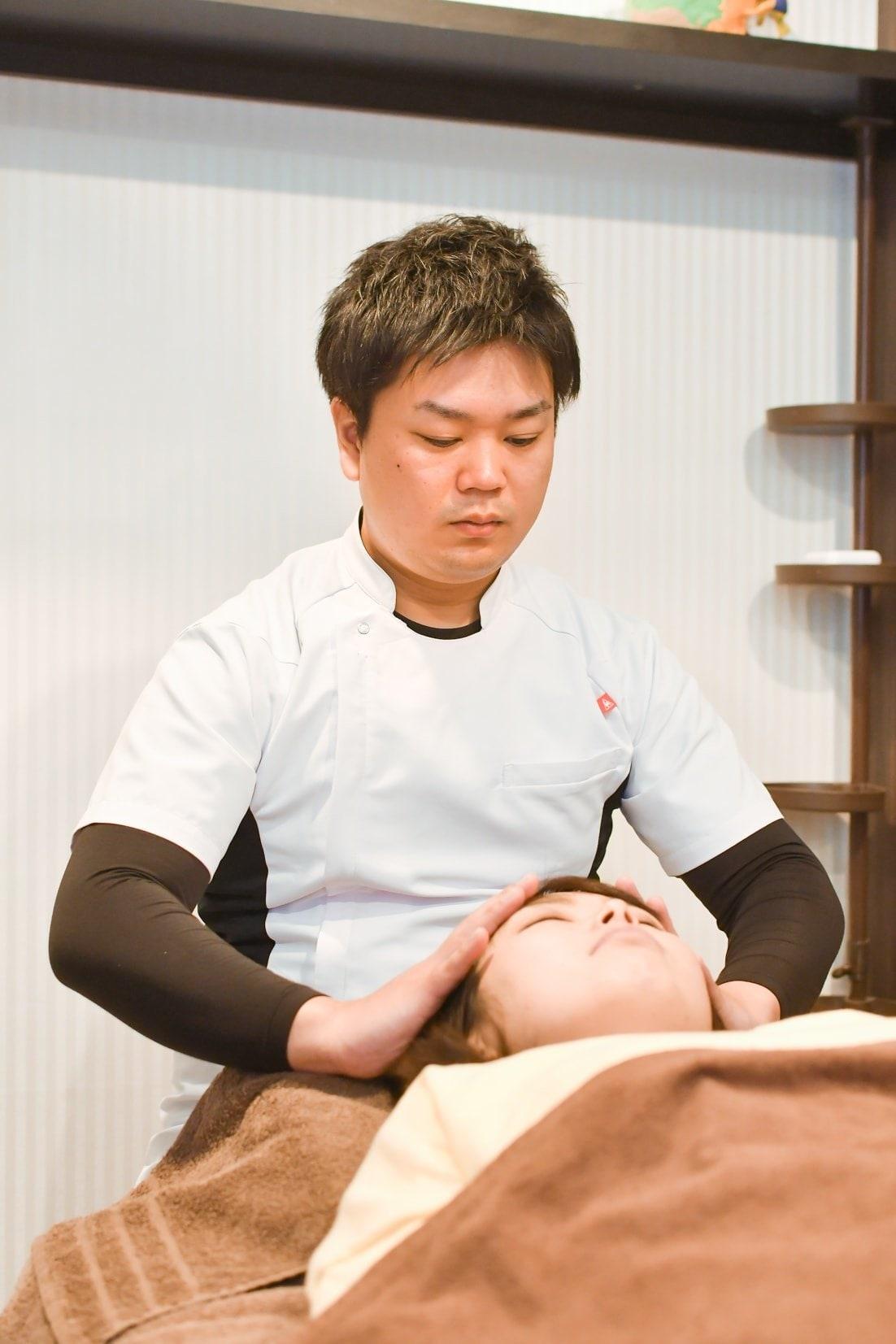 【会員用】【店頭払い専用】整体(カラダの痛み・症状は『骨格と内臓のズレ』を修正する)のイメージその2