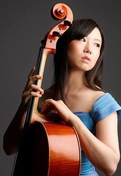 元代々木音楽教室/チェロ初回お試しレッスンのイメージその1