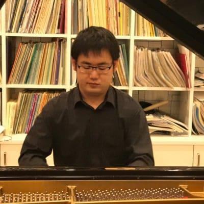 元代々木音楽教室/ピアノ初回お試しレッスン