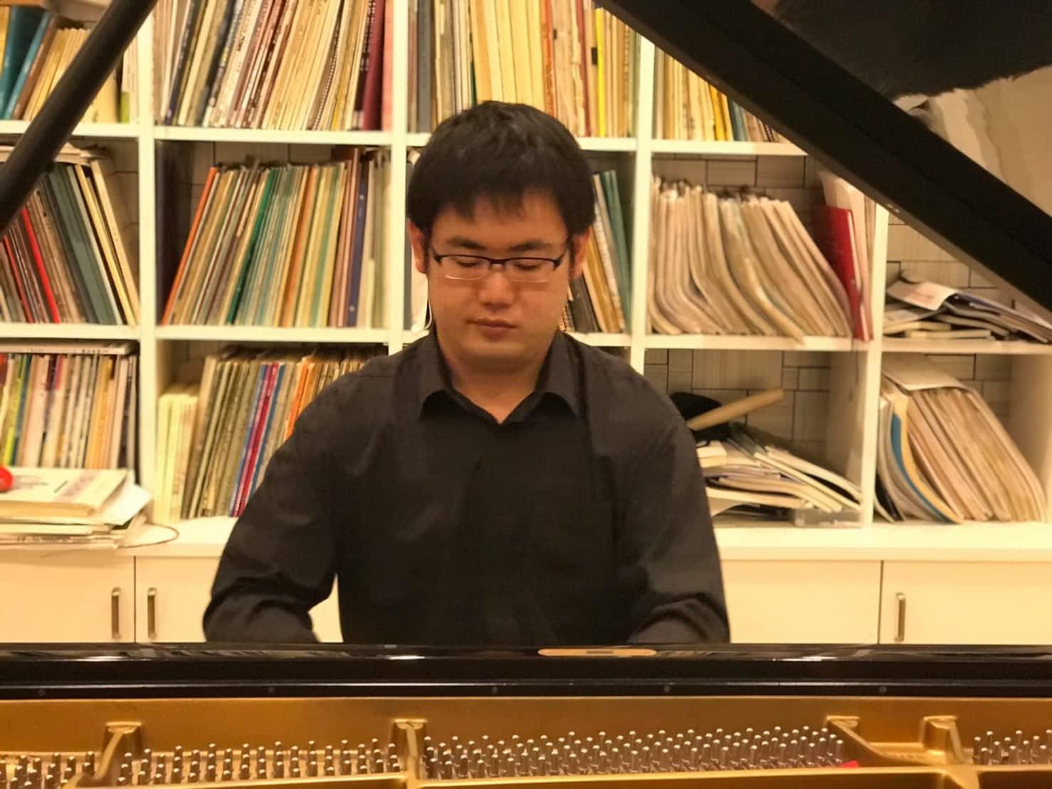 元代々木音楽教室/ピアノ初回お試しレッスンのイメージその1