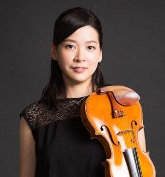 元代々木音楽教室/ヴァイオリン初回お試しレッスンのイメージその1