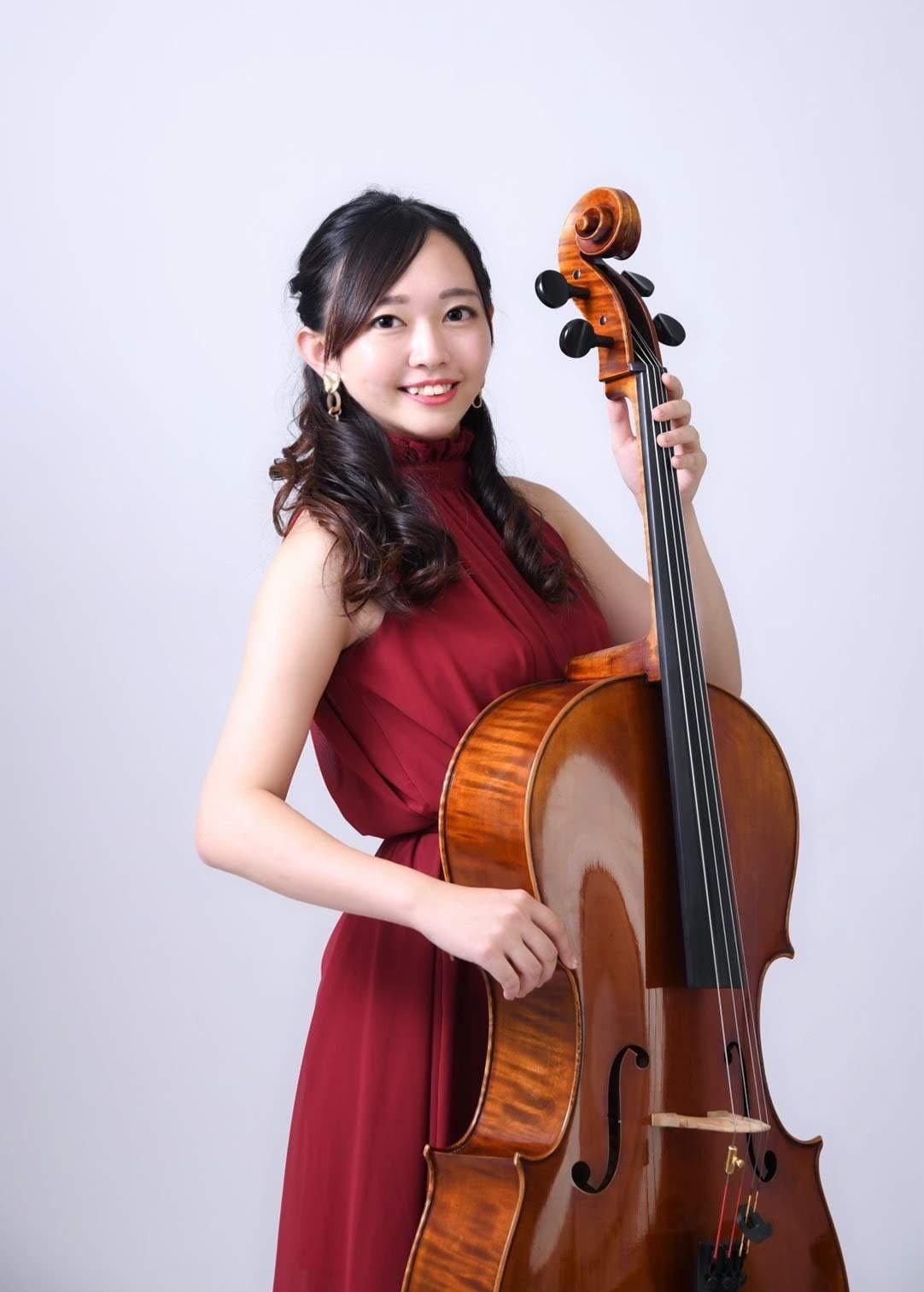 Violin&Cello Duo Concert(福岡)のイメージその3