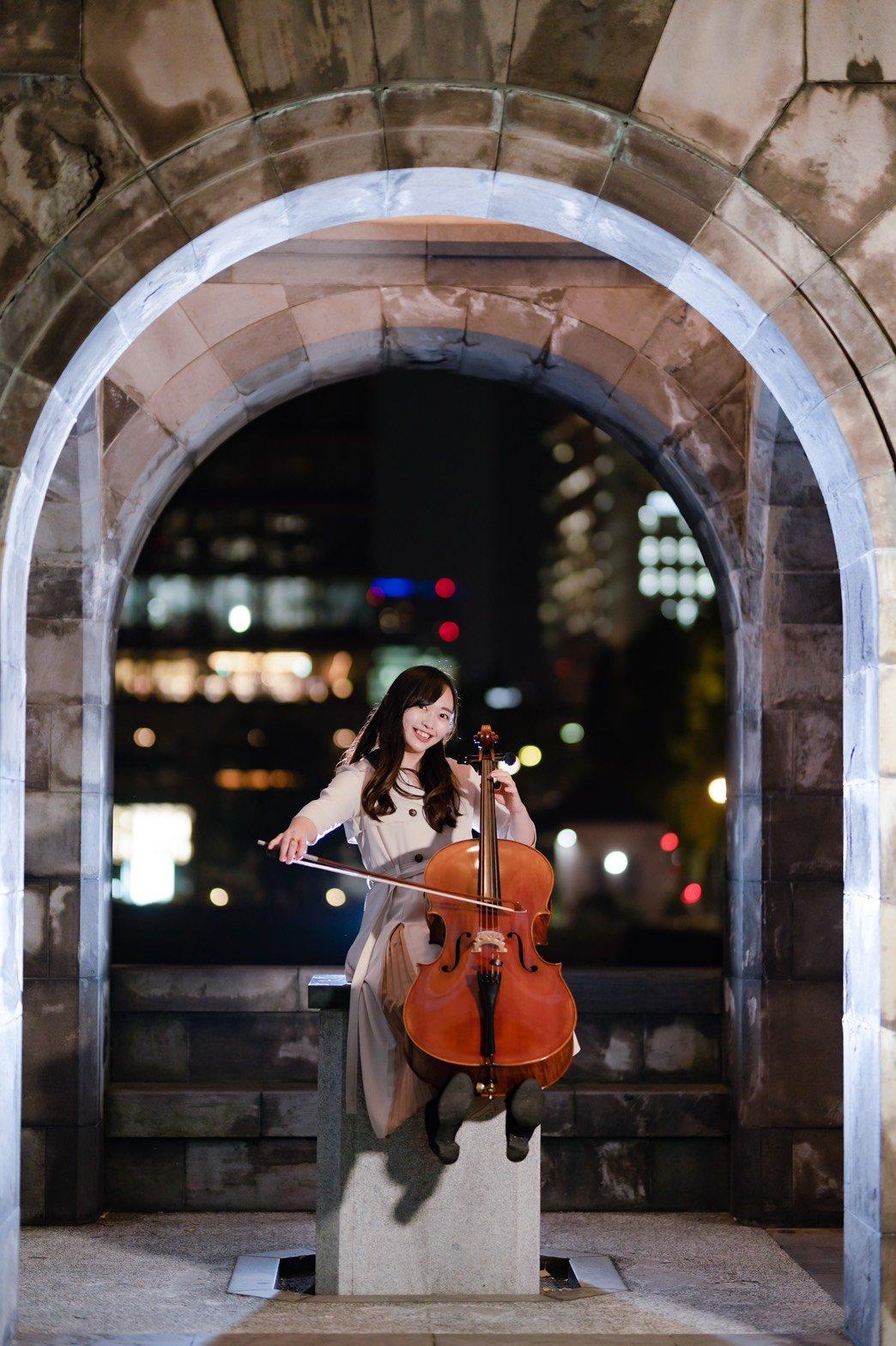 Flute&Cello Duo Summer Concertのイメージその3