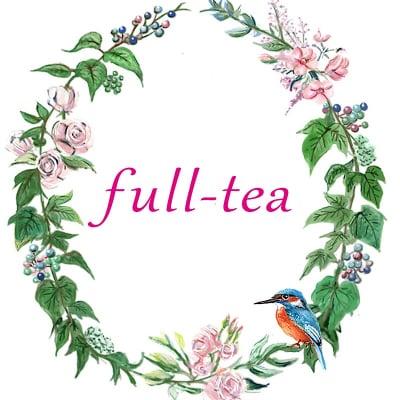 【身体の巡り】紅茶ベースのハーブティー