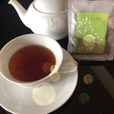 風水薬膳®茶ミニセッション 30分