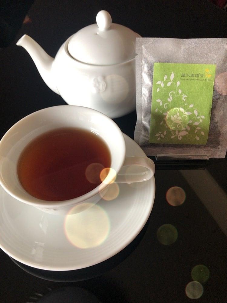 風水薬膳®茶ミニセッション 30分のイメージその1