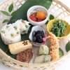 春の和食レッスン 「春風に誘われて♪」レシピ集&テーブルコーディネートレジュメ