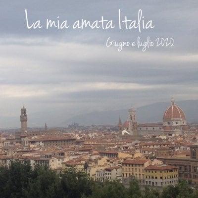 【6・7月のクッキング&テーブル】イタリアンレッスン「 La mia amata Italia 愛しのイタリア」
