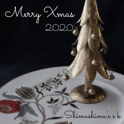 【11・12月のクッキング&テーブル】🎄クリスマスレッスン 「大人女子の煌びやかシックなクリスマス」