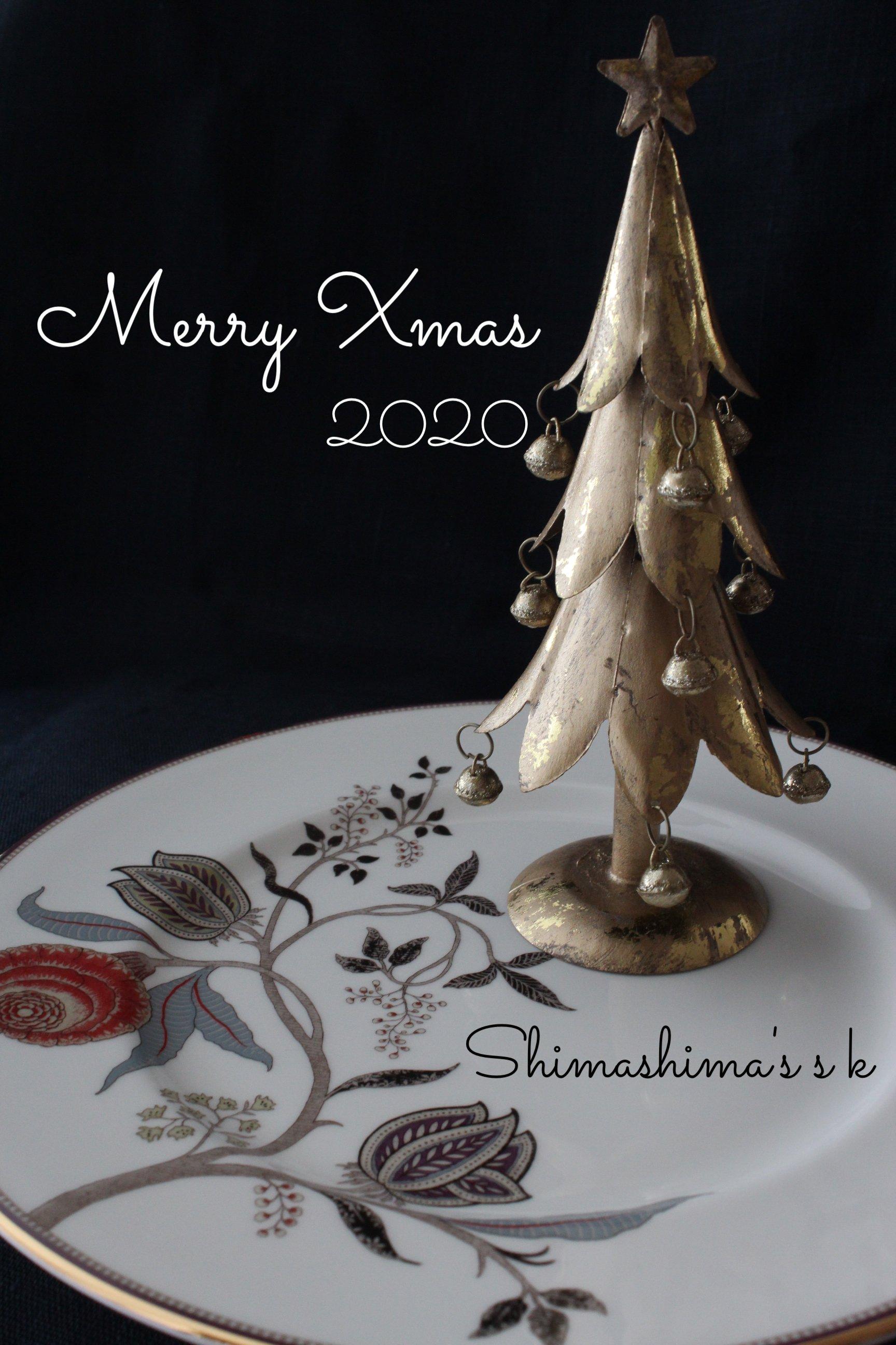 【11・12月のクッキング&テーブル】🎄クリスマスレッスン 「大人女子の煌びやかシックなクリスマス」のイメージその1