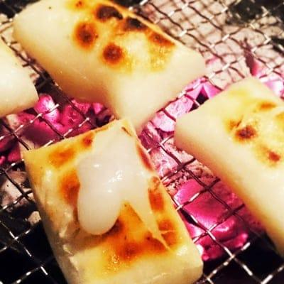 ☆魚沼黄金餅☆【500g】(個包装50g×10)