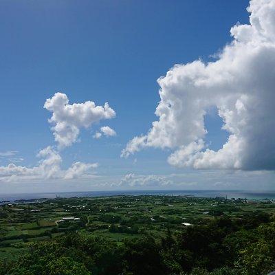 奄美群島認定エコツアーガイドがご案内する与論島内巡りツアー「午後コース」【現地決済のみ】