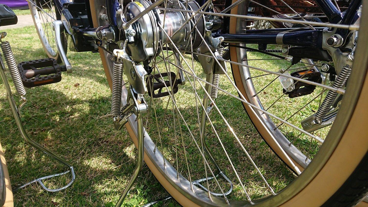 【レンタル】【3時間】電動アシスト自転車【現地決済のみ】のイメージその3