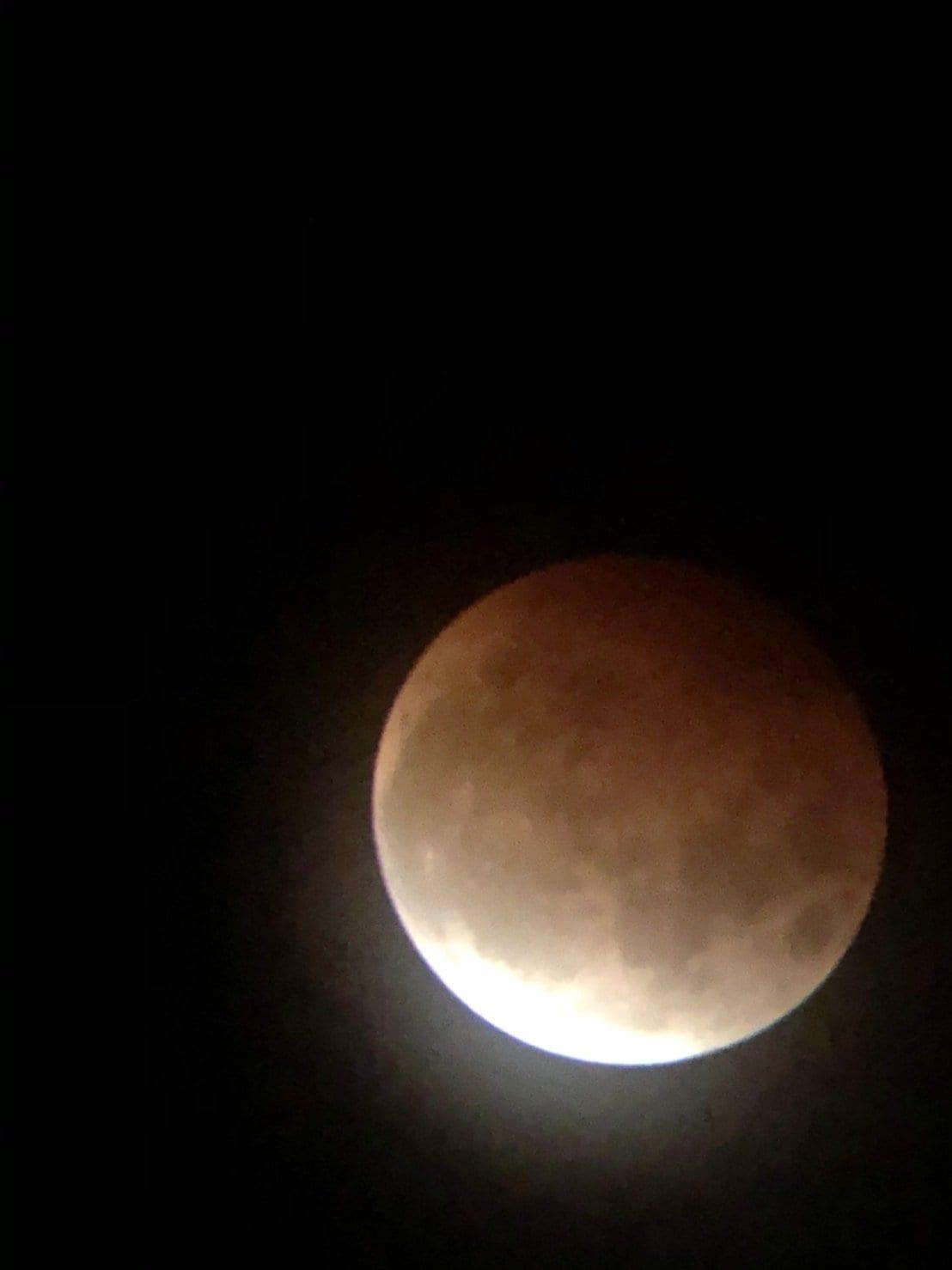 鹿児島県最南端「ヨロン島」で「星・満月・三日月」等の夜空ツアー【現地決済】のイメージその4