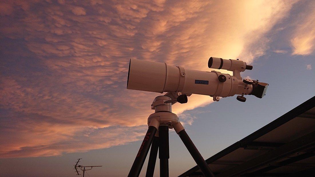 鹿児島県最南端「ヨロン島」で「星・満月・三日月」等の夜空ツアー【現地決済】のイメージその2