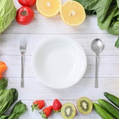 食事法セミナー