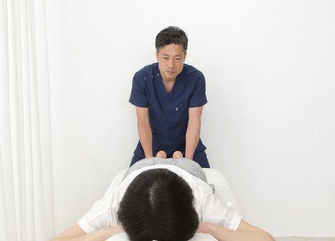 初診用・特殊調整施術券のイメージその1