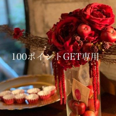 100ポイントGETチケット【ツクツクユーザーにご登録が初めての方専用】...