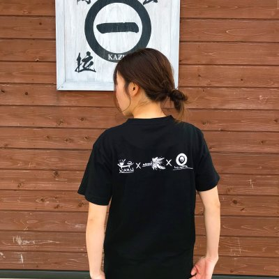 ★☆ひなたデザイン!☆★KAZUオリジナルTシャツ