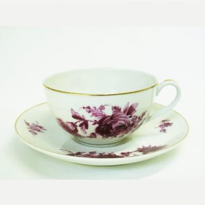 【リモージュ焼】 紅茶カップ1客