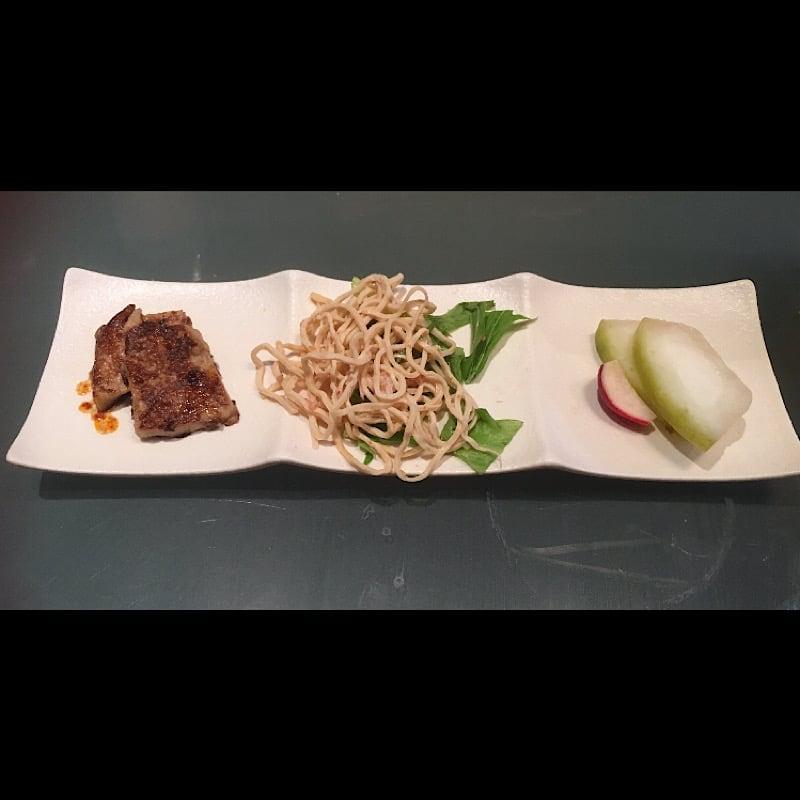 2/10 川嶋シェフの創作中華お食事会チケットのイメージその3