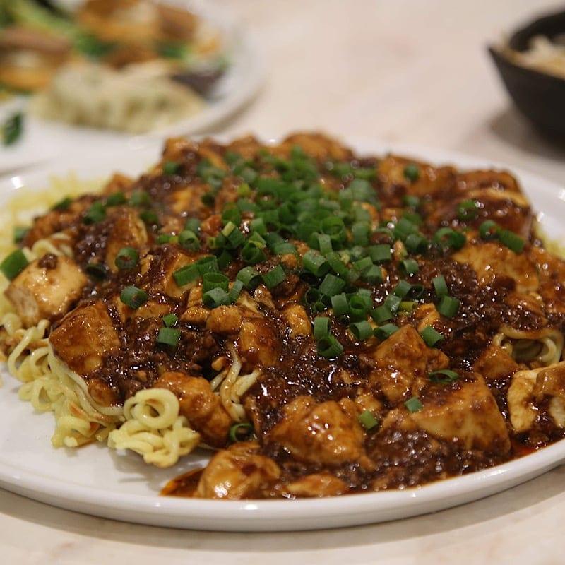 IM様・2/10 川嶋シェフの創作中華お食事会チケットのイメージその1