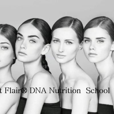 【スクール生専用】StFlair DNA栄養学®︎スクール【B】認定DNAアドバイザー ランクアップ試験