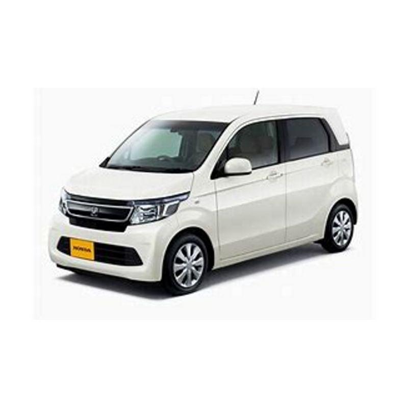 【禁煙車・配車】ウィークリーレンタカー軽自動車 bluetooth対応♩のイメージその1