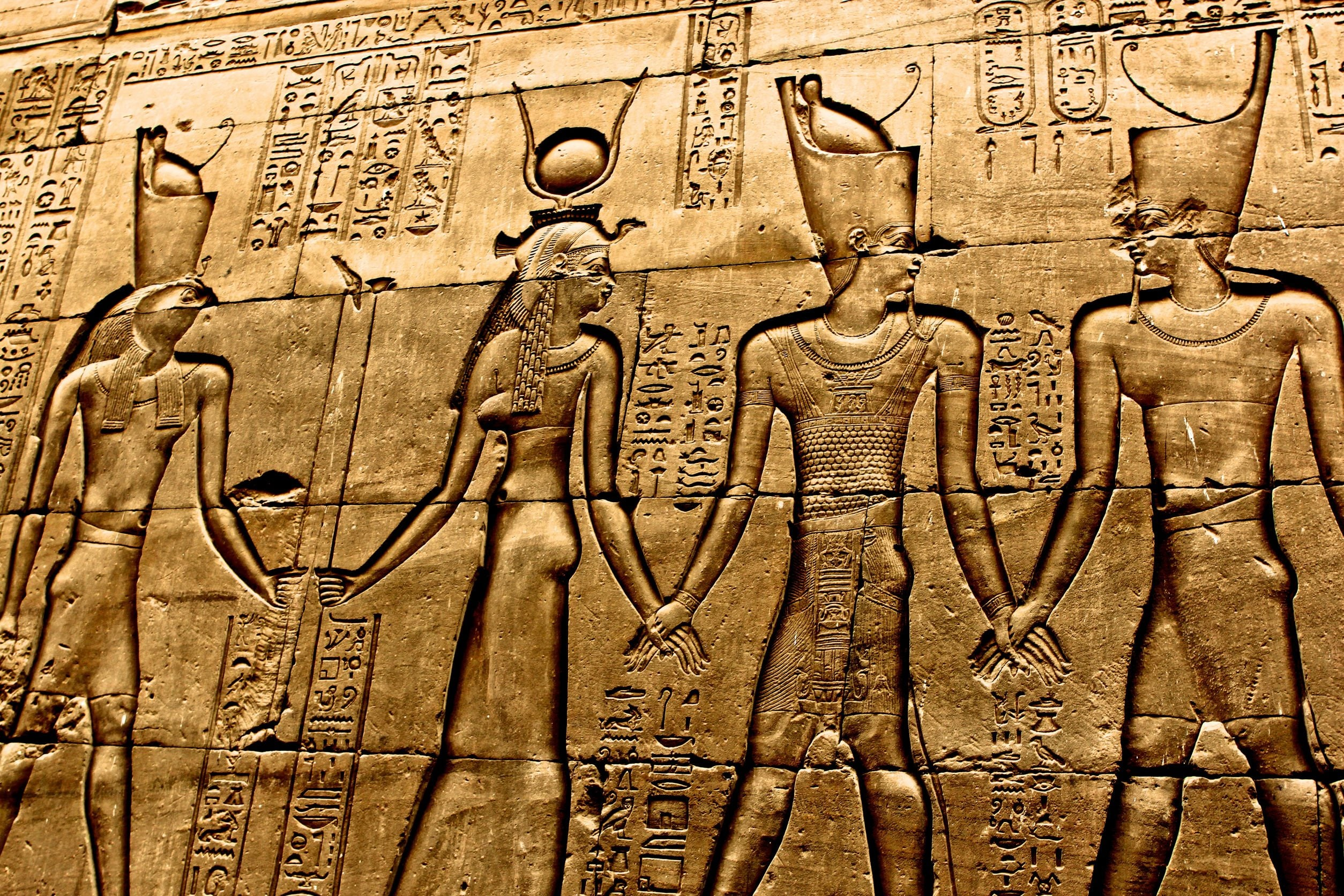 女神イシスチャネリングセッション/本当の自分に目覚め人生を変える世界最古の帝王学MUSA(ムーサ)のイメージその4