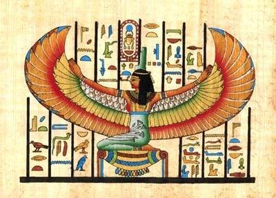 女神イシスチャネリングセッション/本当の自分に目覚め人生を変える世界最古の帝王学MUSA(ムーサ)のイメージその3