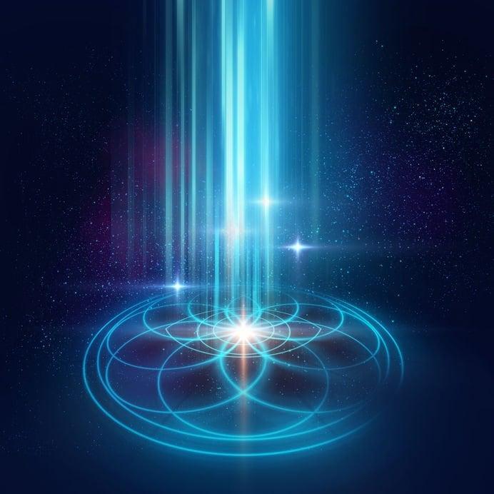 神聖幾何学1/本当の自分に目覚め人生を変える世界最古の帝王学MUSA(ムーサ)のイメージその2