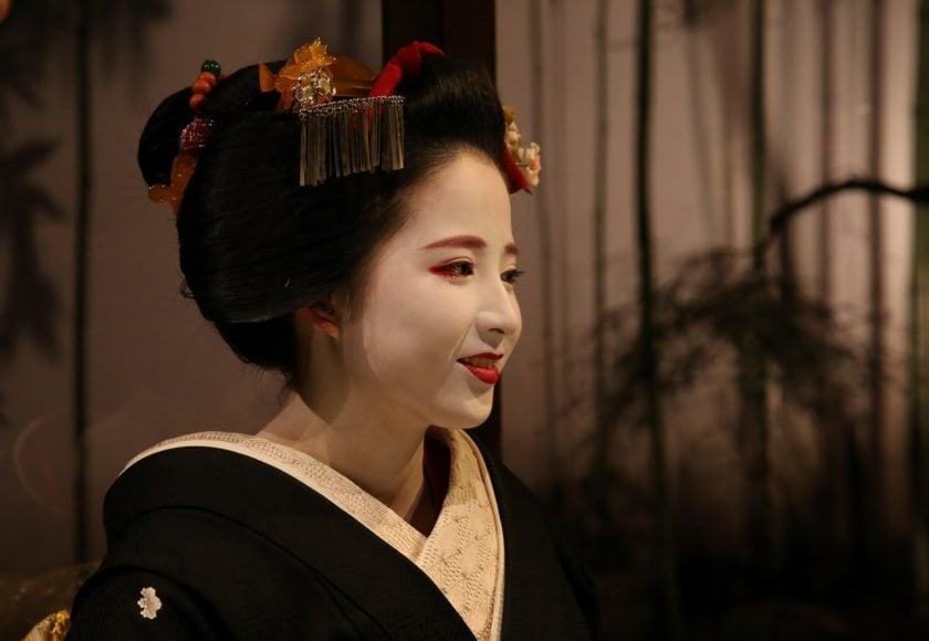 10月12日(土) 舞妓倶楽部定例会 上七軒「寿会」と「ぐるまい」のイメージその1