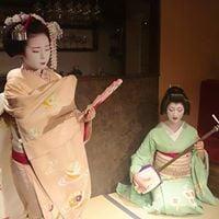 令和2年1月11日(土) 梅ひなちゃん 舞妓倶楽部定例会 上七軒「紅梅庵」のイメージその6