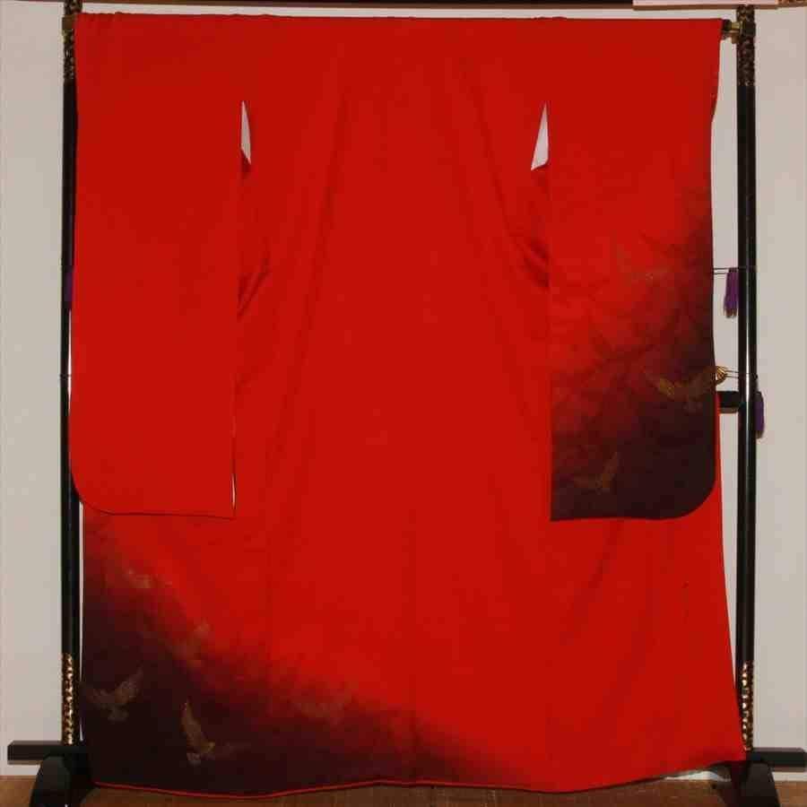中振/祇園  766 (正)袖丈108  2331-090のイメージその1