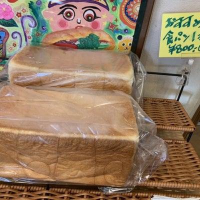 【冷凍が一番おいしい♪】小麦の職人が本気で作ったモッチモチの生食パン...