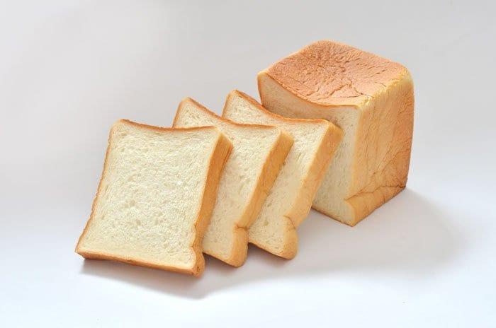 【サブスク】小麦の職人が本気で作ったモッチモチの冷凍生食パンのイメージその1