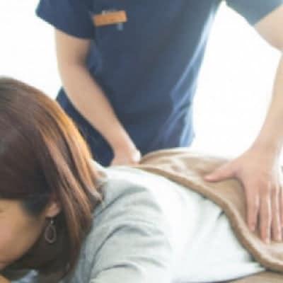初回【頚椎椎間板ヘルニア】症状改善 整体コース