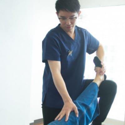 【変形性股関節症】症状改善 整体コース