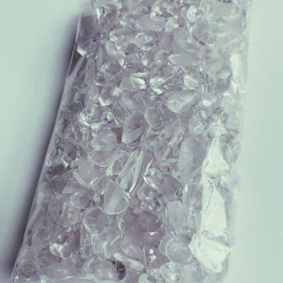 【浄化グッズ】水晶さざれ石 300g
