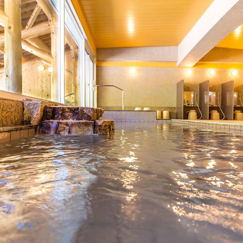 【現地受取】温泉・ナノミストサウナ入浴券10枚セットのイメージその2