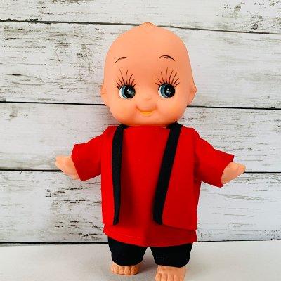 河北様専用『人形用オリジナル洋服』製作チケット