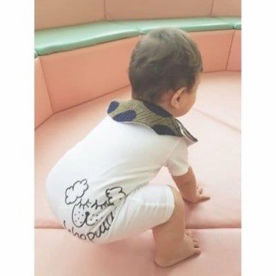『しましまどっとのお店』オリジナルブランド lehopulu〜レポプル〜のロ...