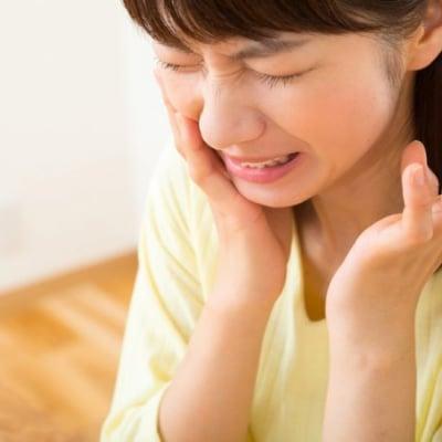 つらい口が開きにくいをスッキリ改善する顎関節症整体