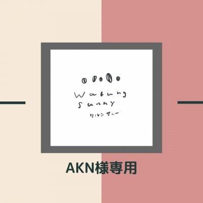 AKN様専用【オーダーメイドセット】