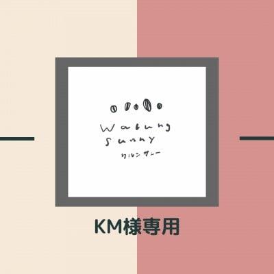 KM様専用【オーダーメイドセット】