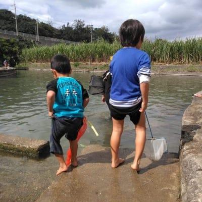 農業自然体験【沖縄】小人1人