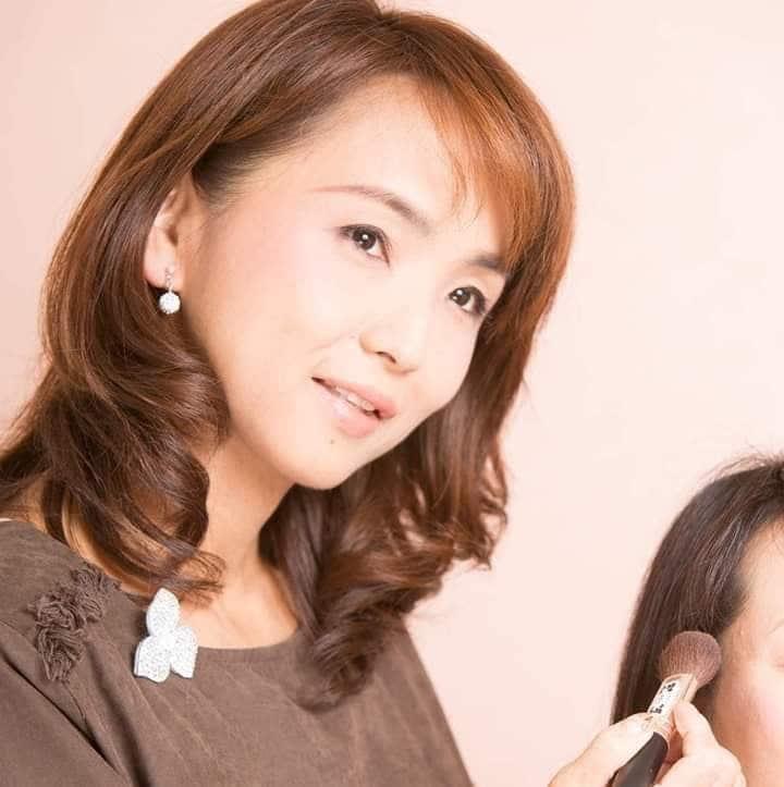 マンツーマンメイクレッスン(フルメイク)ミセス日本代表専属メイクアップアーティストがあなたの魅力を引き出しますのイメージその1