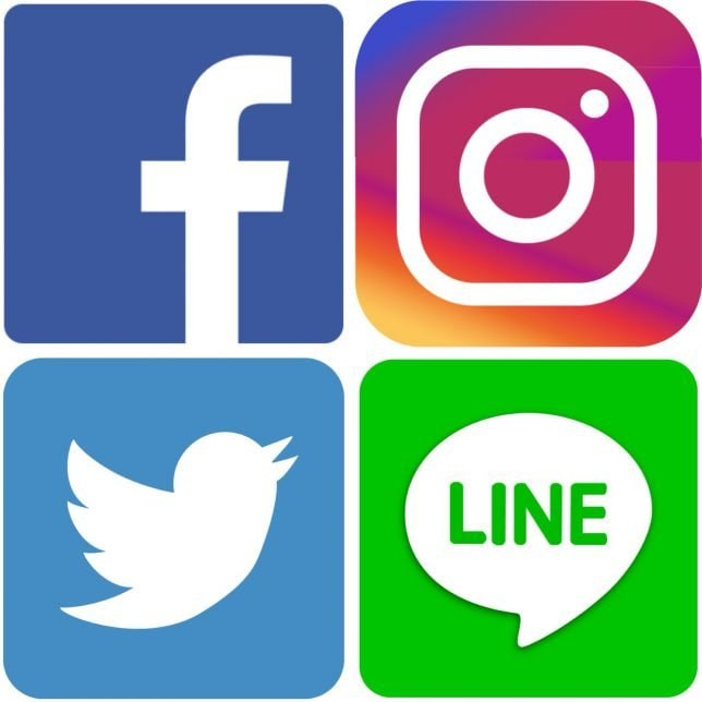 SNS運営代行 Facebook instagram twitter YouTubeのイメージその1