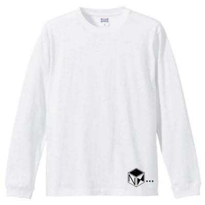 キューブデザイン/ロングスリーブTシャツ/ON-0004