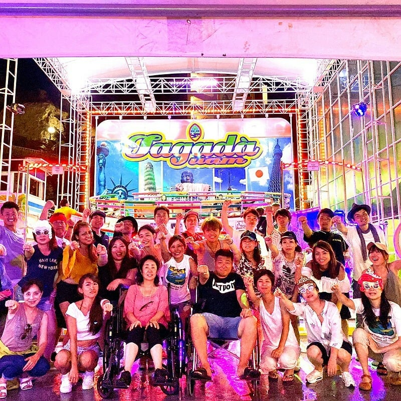【お得情報セミナー】旅好きは必見!旅行を格安で120%楽しむ方法を教えます、日本で 世界で 様々な経験をしよう!人生はアドベンチャーだ!のイメージその4